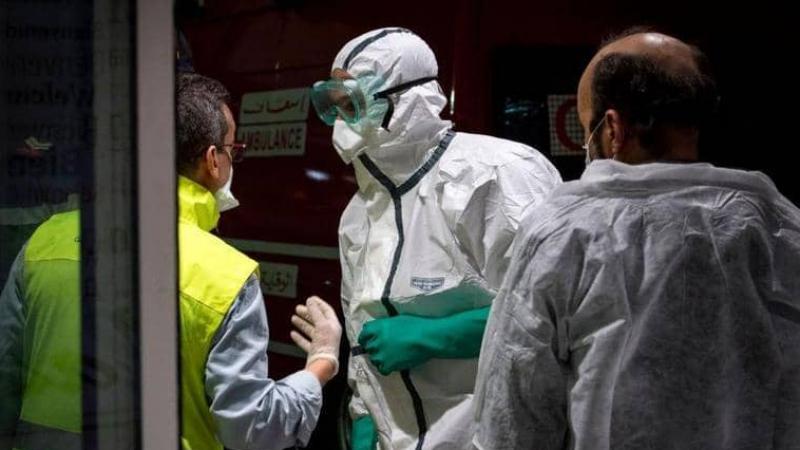 16 إصابة جديدة لكورونا .. عدد الحالات يصل الى: 479