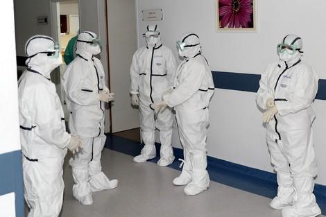 فيروس كورونا: حالتي وفاة بجهة طنجة تطوان الحسيمة