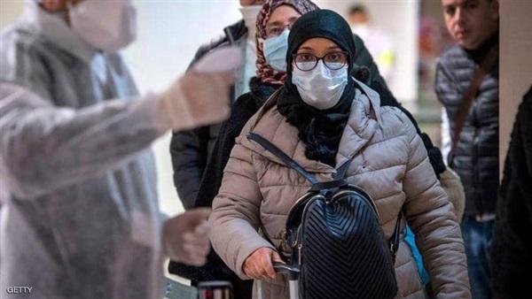كورونا المغرب: معدل الشفاء من الفيروس يبلغ 90%