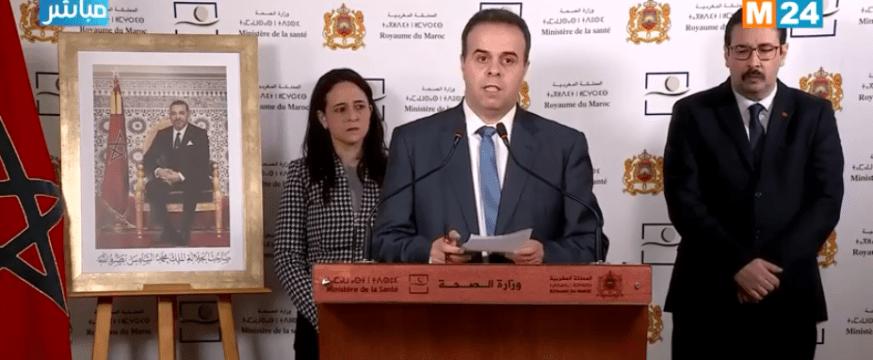 وزارة الصحة.. 86 في المائة من المصابين بكوفيد 19 بالمغرب حالتهم مستقرة