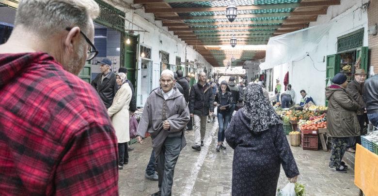 الأسبوع الثقافي للمدينة العتيقة لتطوان من 14 الى 20 من غشت الجاري