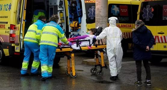 سبتة تصل إلى 29 حالة إصابة بفيروس كورونا