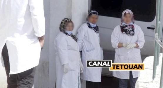 تطوان تسجل 0 إصابة وثلاثة حالات وفاة بفيروس كورونا
