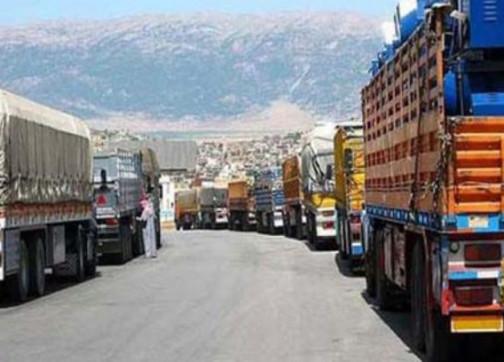 الاتحاد الجهوي للنقل واللوجستيك بجهة الشمال يتعهد بضمان تدفق السلع والبضائع
