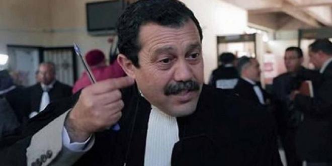 المحامي حاجي يؤكد انتصار زوجته على فيروس كورونا ويوجه رسالة مؤثرة للطاقم الطبي بتطوان