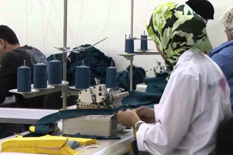 فيروس كورونا يصيب ثمانية عمال من مصنع للنسيج في طنجة