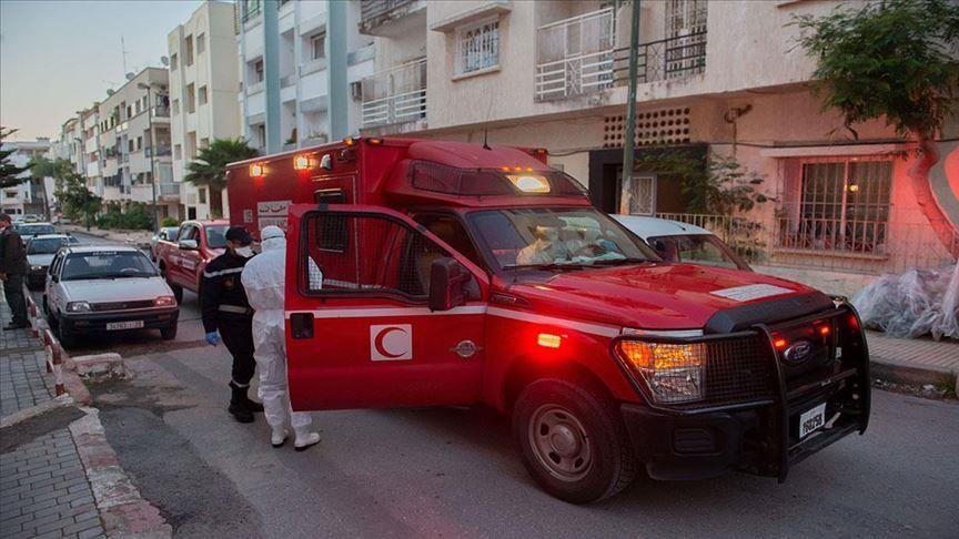 جهة الشمال تسجل 75 حالة إصابة بكورونا من أصل 961 وطنيا