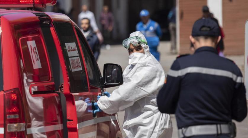 حصيلة ثقيلة: 13 حالة وفاة بجهة طنجة تطوان الحسيمة بفيروس كورونا