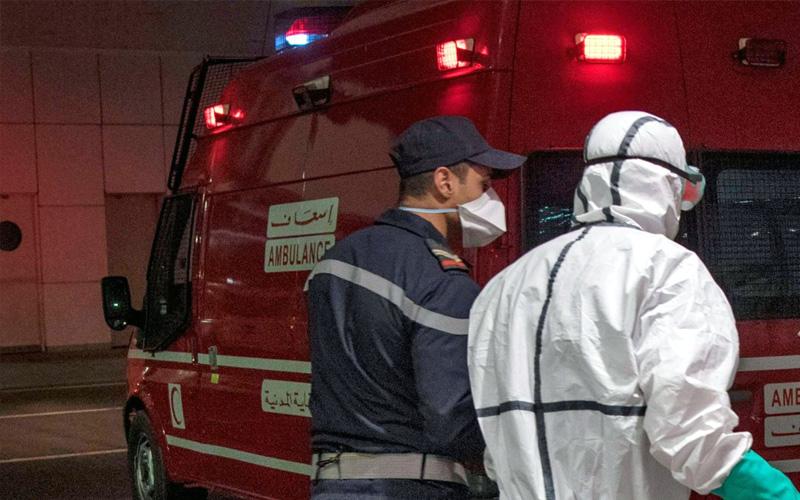 81 إصابة جديدة بكورونا خلال 24 ساعة والحصيلة 8003 حالة