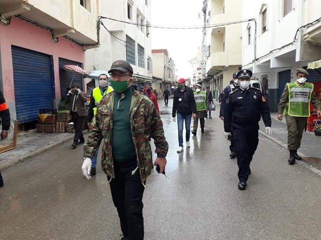 الحكومة المغربية تقرر تمديد فترة العمل بالإجراءات الاحترازية لمدة أسبوعين إضافيين