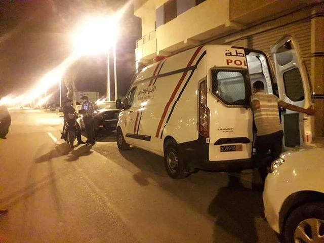وزير الداخلية: الاعلان عن بعض القرارات لا يعني رفع حالة الطوارئ الصحية