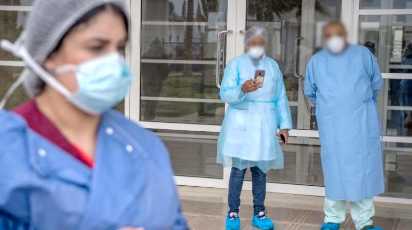 تطوان تسجل إصابة واحدة بفيروس كورونا المستجد