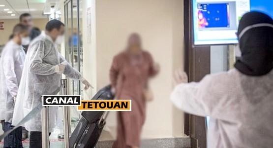المغرب يسجل 203 إصابات جديدة بفيروس كورونا