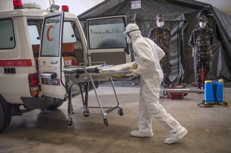 حالتي وفاة جديدة بفيروس كورونا ترفع عدد المتوفين إلى 204