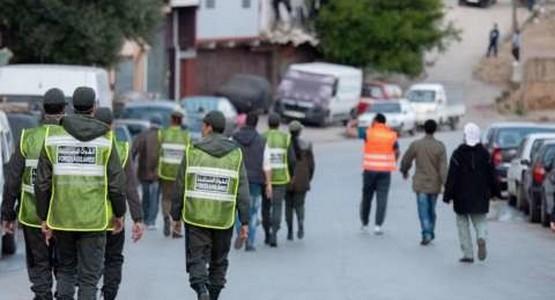 تمديد حالة الطوارئ الصحية بالمملكة المغربية إلى غاية 10 يناير