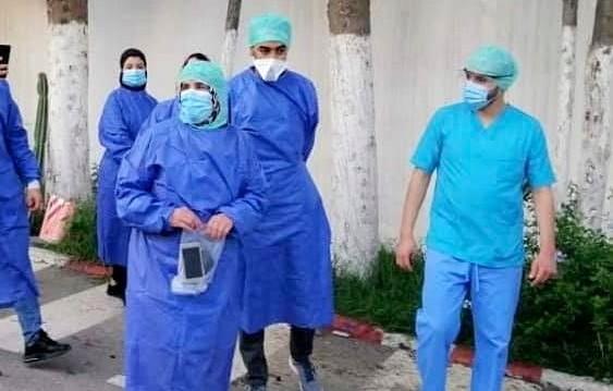 مستشفى تطوان يسجل حالة شفاء جديدة من كورونا ! وهذه هي التفاصيل …