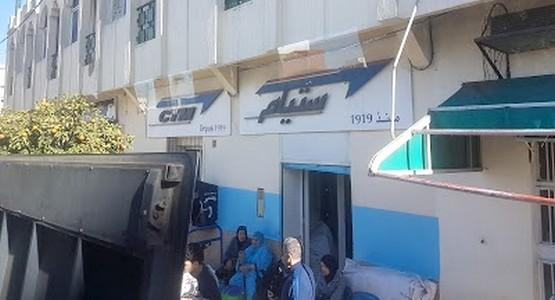 """شركة """"ستيام"""" توفق خطها الطرقي بين طنجة وتطوان"""