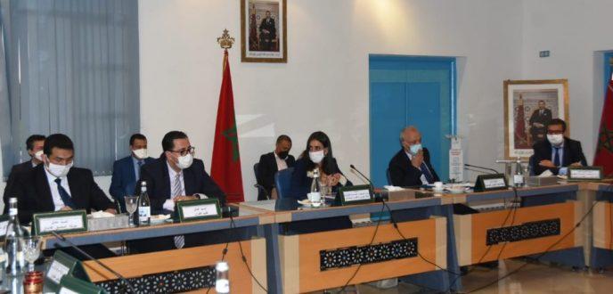 وزيرة السياحة تعقد لقاء مع مهنيي القطاع حول استئناف النشاط السياحي بالمضيق الفنيدق