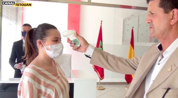"""فرصة عمل بمدينة تطوان … شركة """"طيلي ماركوتينغ"""" تفتح أبواب الشغل (روبورتاج)"""