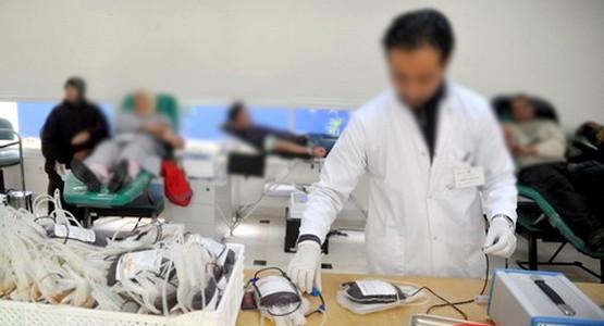 مركز لالة مليكة يطلق حملة للتبرع بالدم بتطوان