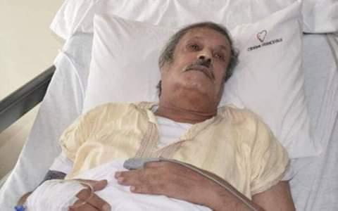 بعد صراع مرير مع المرض .. عبد العظيم الشناوي في ذمة الله