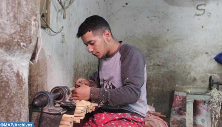 مدينة شفشاون تتجه لإحداث قرية للصناعة التقليدية