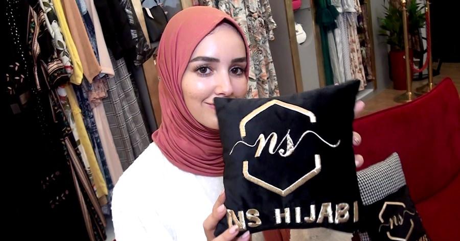 شركة Ns Hijabi تفتتح أبوابها بتطوان بحلة جديدة وتقدم لكم ملابس رفيعة للمحجبات (فيديو)