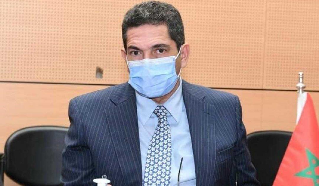 """إغلاق 118 مؤسسة بعد تسجيل 1428 إصابة بـ""""فيروس كورونا"""""""