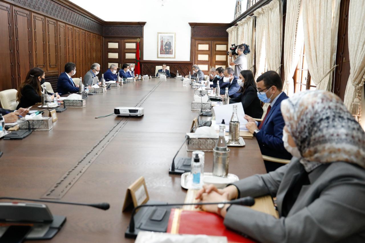قانون منظومة استهداف المستفيدين من برامج الدعم الاجتماعي على طاولة المجلس الحكومي