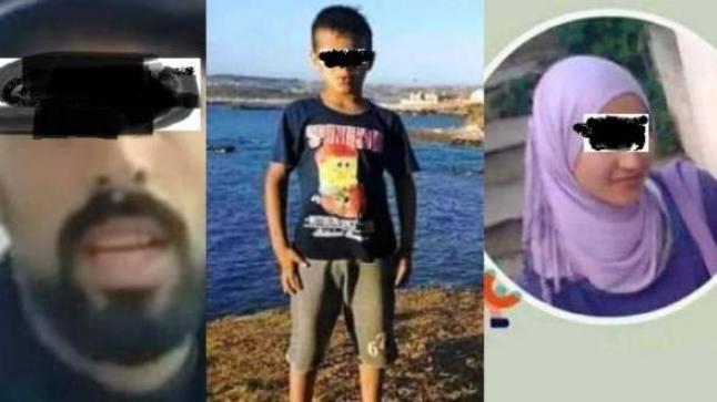 الإعدام لزوجين متهمين بقتل الطفل محمد علي بالعرائش