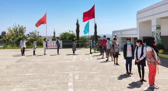 مديرية طنجة تعيد فتح المؤسسات التعليمية المغلقة