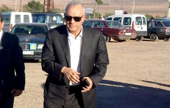 والي جهة طنجة تطوان الحسيمة في زيارة لمنزل الطفل الضحية عدنان