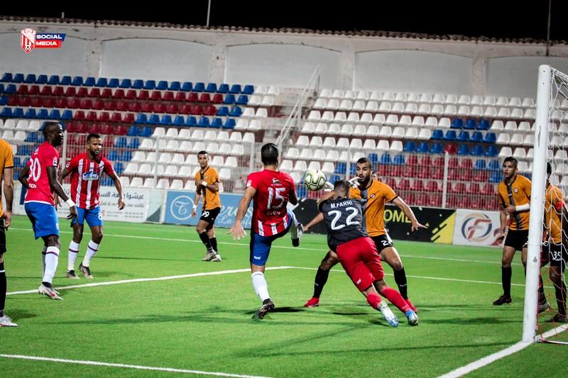 أهداف مباراة المغرب التطواني 2-1 أولمبيك خريبكة ( الجولة 30 الدوري المغربي )