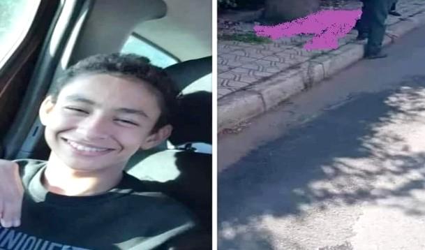 استنفار أمني لتوقيف قاتل التلميذ محمد ضحية سرقة هاتف