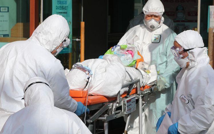 مدينة سبتة المحتلة تبلغ حصيلة 12 حالة وفاة بسبب فيروس كورونا