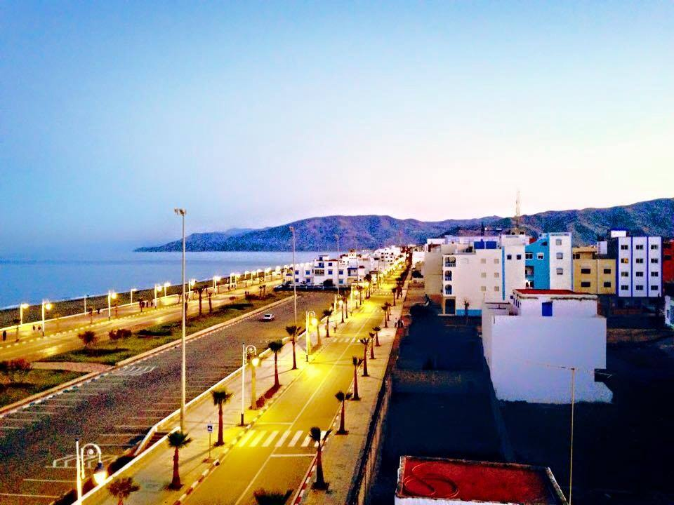 شقق رائعة للبيع بشاطئ وادلاو الساحر وبأثمنة جد مناسبة (روبورتـاج)