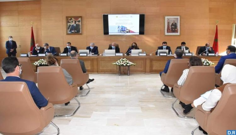 مجلس جهة تطوان الحسيمة: إطلاق مشاورات حول التصميم الجهوي لإعداد التراب