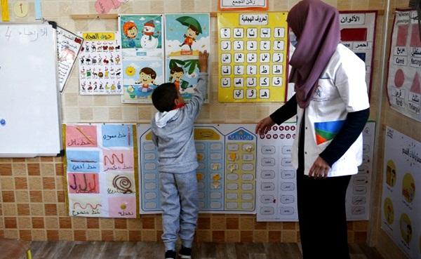 تطوان.. المبادرة الوطنية للتنمية البشرية رافعة أساسية لتطوير التربية والتعليم