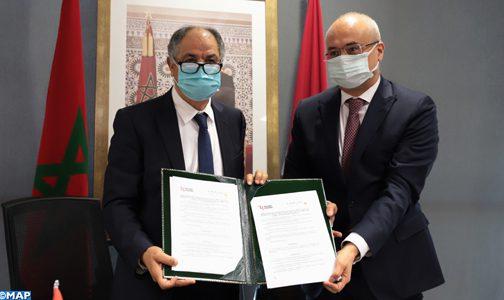 توقيع مذكرة تفاهم بين مجلس المنافسة بالمغرب وسلطة المنافسة بتركيا