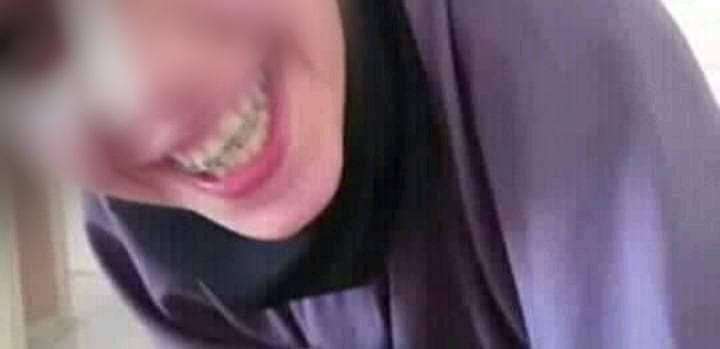 """محكمة تطوان تصدر حكمها على الفتاة المحجبة صاحبة """"الشريط الجنسي الفاضح"""" الذي هز الرأي العام"""