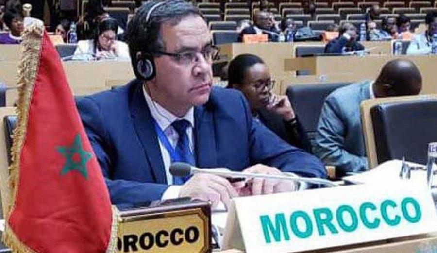 المغرب يترأس بأديس أبابا اجتماعا تحضيريا للدورة 53 لمؤتمر وزراء المالية