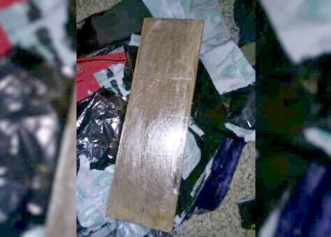 إحباط محاولة لتهريب المخدرات عبر مطار طنجة الدولي