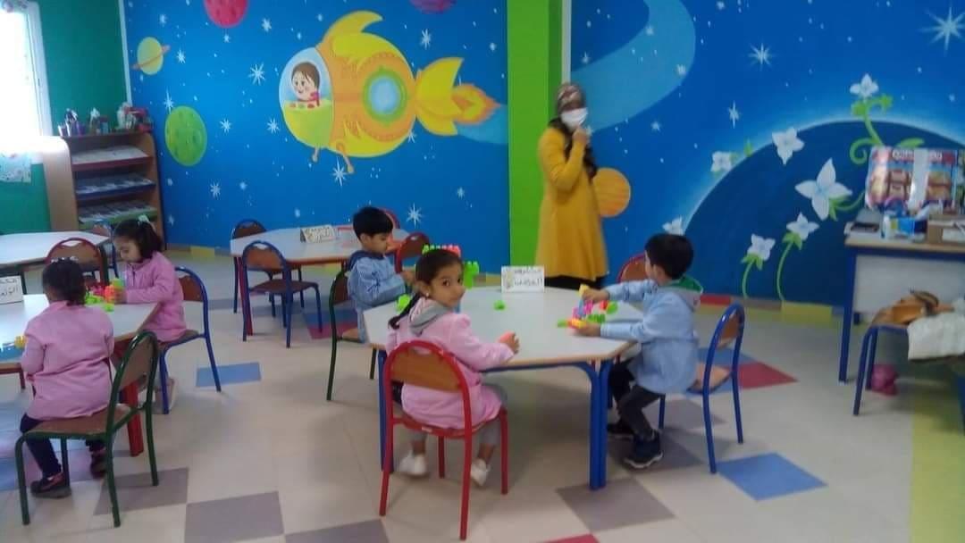 المديرية الإقليمية للتربية بتطوان تطلق برنامجها الفعال للتعليم الاولي