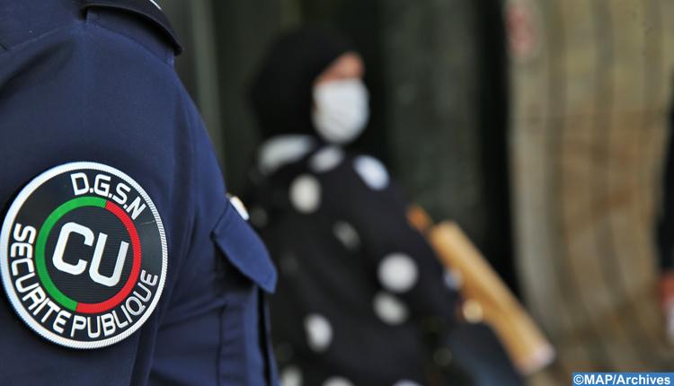 العثور بمدينة طنجة على قاصرين اختفيا بالرباط في ظروف مشكوك فيها