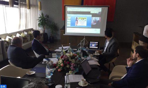 الإعلان عن تأسيس هيئة استشارية علمية لمواكبة تقنين القنب الهندي