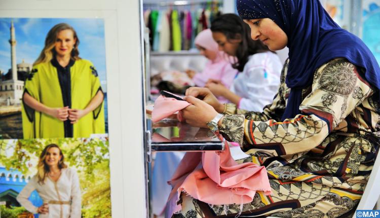 رمضان : التطوانيون متعلقون بشدة بالأزياء التقليدية