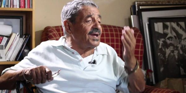 الصحفي خالد الجامعي في ذمة الله