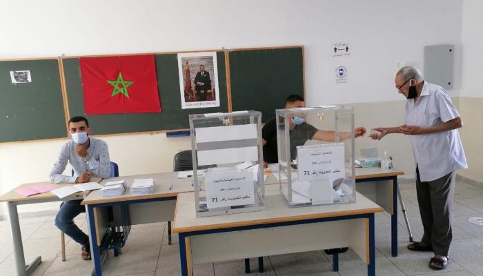 الأصالة والمعاصرة والاتحاد الاشتراكي يفوزان بمقعدي دائرة عمالة المضيق الفنيدق للانتخابات التشريعية