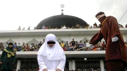 السعودية تعدم خادمة سيرلانكية اليوم الأربعاء بتهمة خنق رضيع