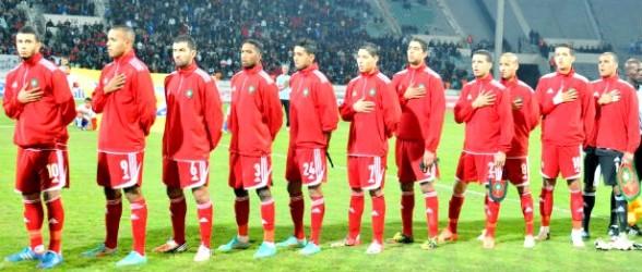 تغييرات في جميع المراكز المرتقبة في تشكيلة المنتخب المغربي أمام جنوب أفريقيا